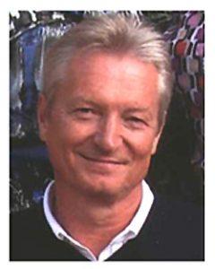 Schulleiter Thomas Blendinger