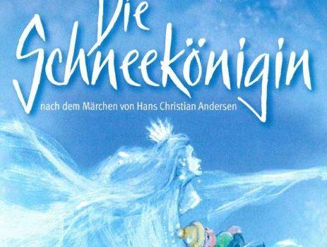 """""""Die Schneekönigin"""" – Theater Sommerhaus zu Gast in der Grundschule"""