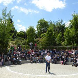 Bilder vom Schulfest