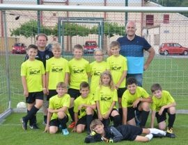 Fußball Cup 2018